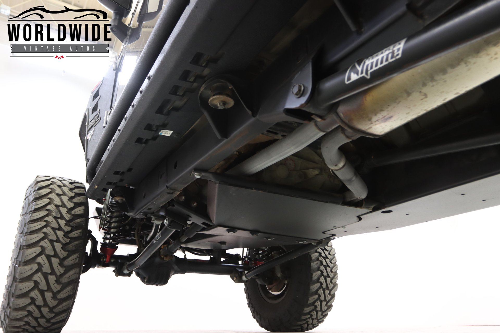 2014 Jeep Wrangler