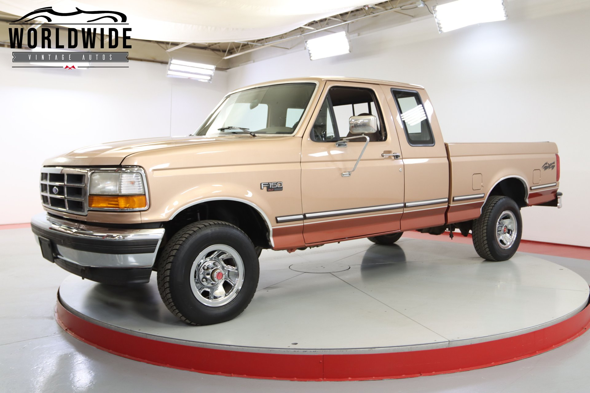 1994 ford f 150 supercab