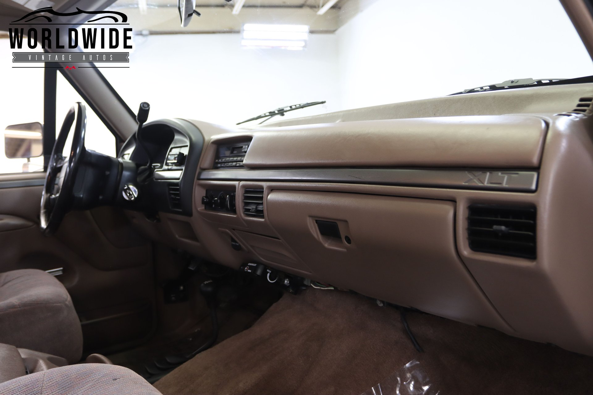 1994 Ford F-150 Supercab