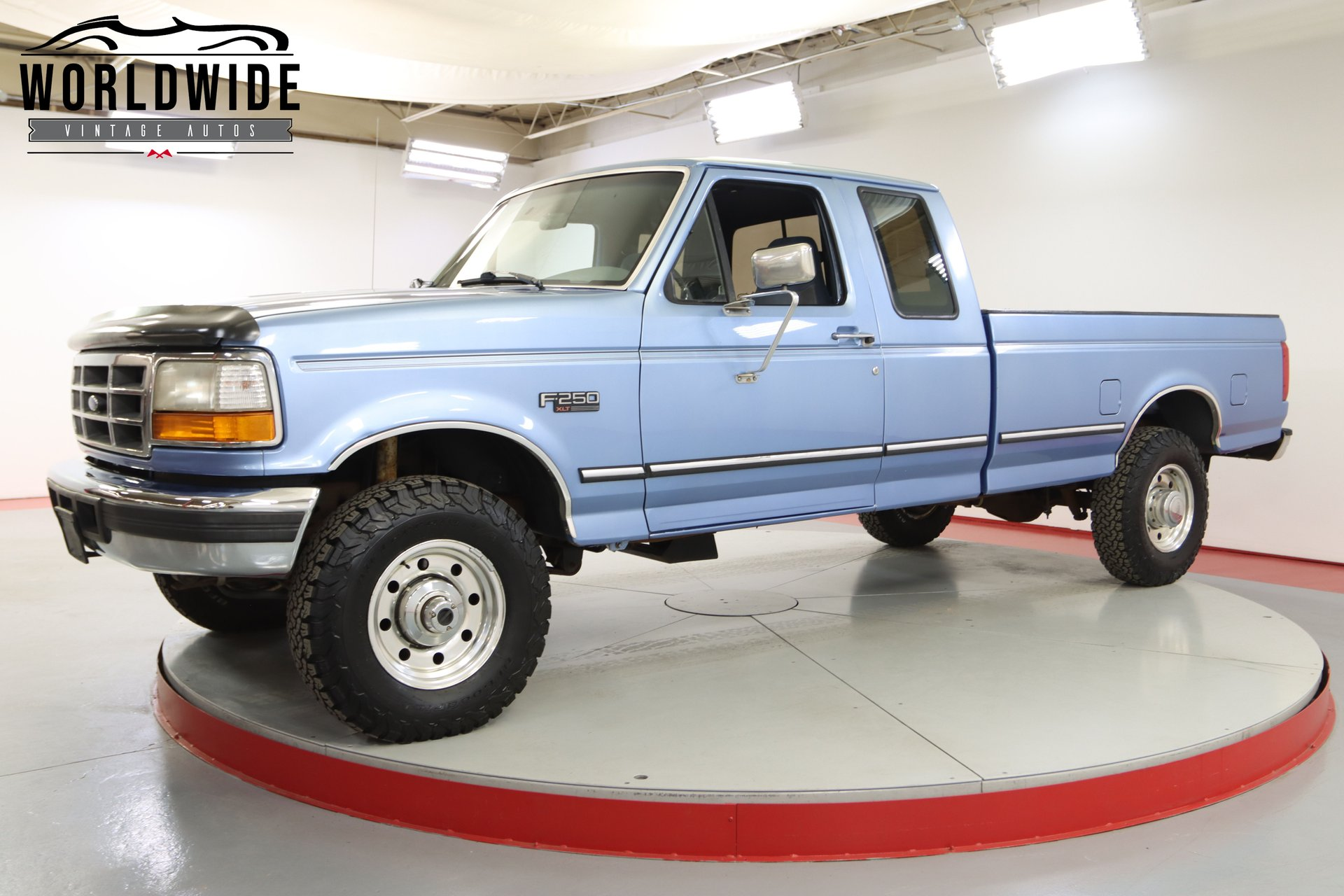 1996 ford f 250