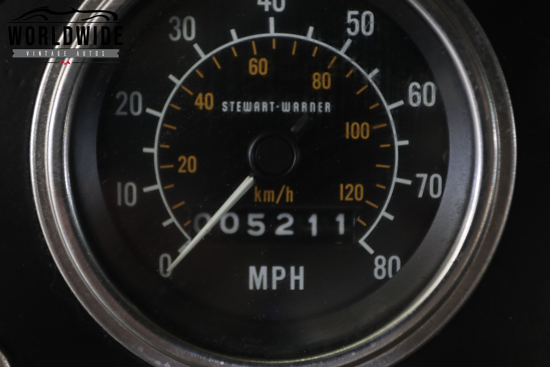 1964 Dodge W100 POWER WAGON