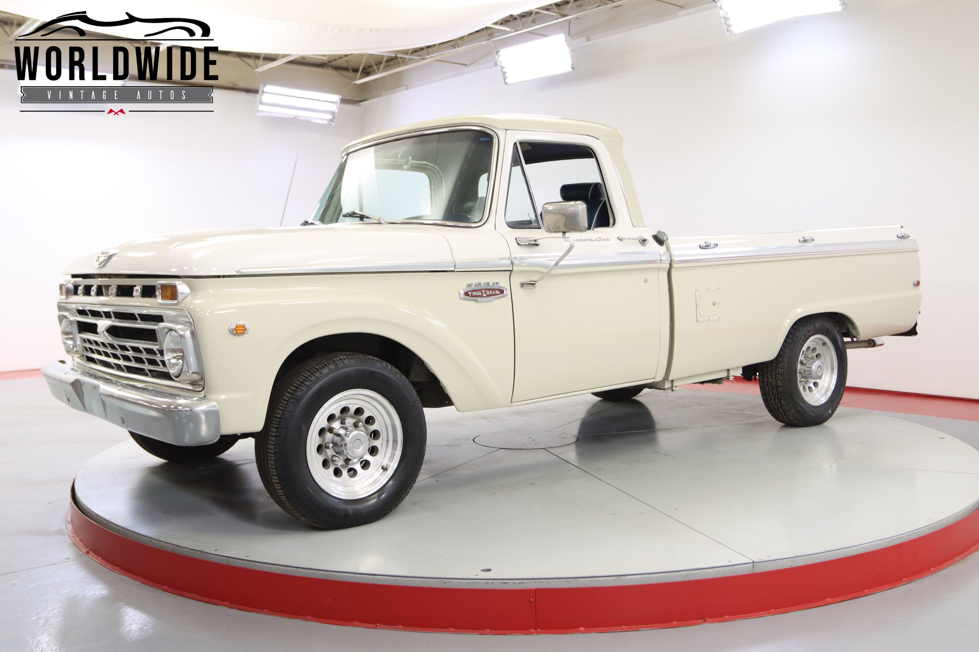 1966 ford f 250