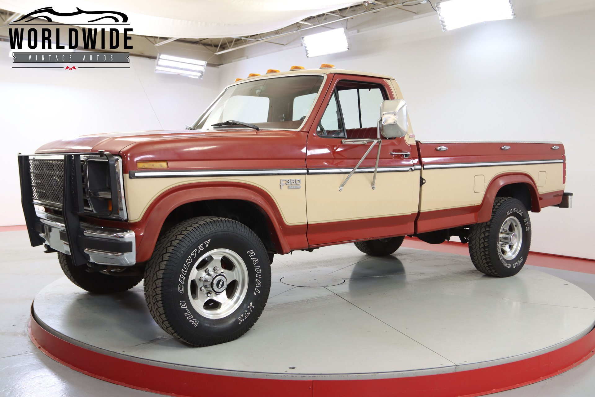 1985 ford f 350