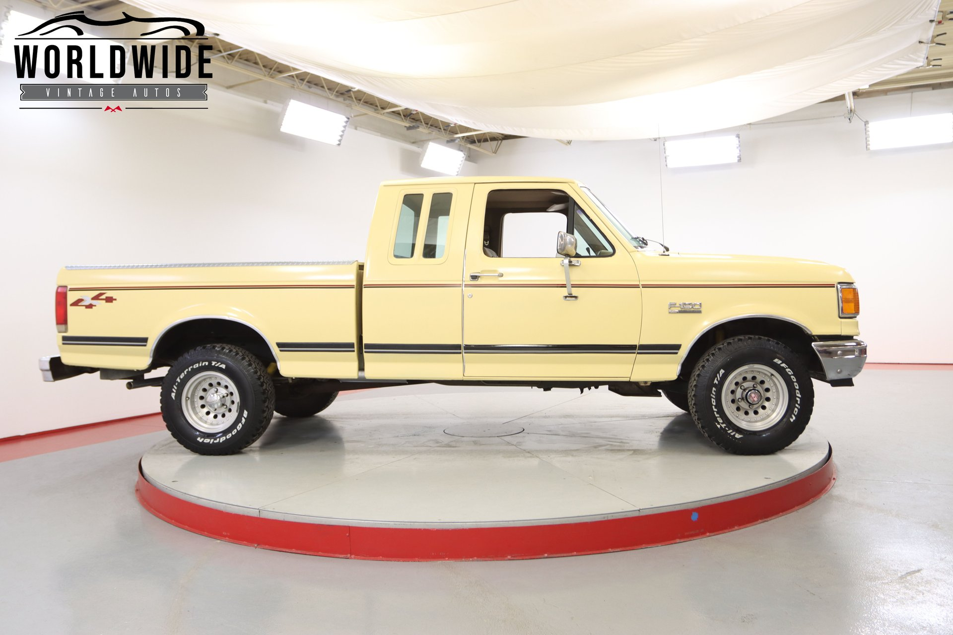 1989 Ford F-150