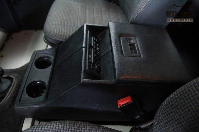 1993 Land Rover Defender 110
