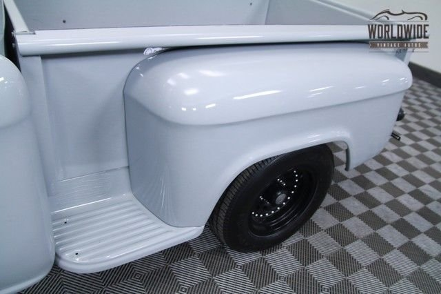 1959 GMC Shortbed Pickup Custom