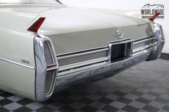 1964 Cadillac Deville Series 63