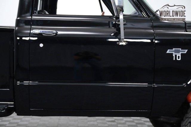 1967 Chevrolet K10