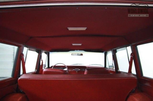 1978 Jeep Wagoneer
