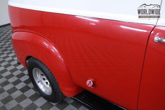 1954 Chevrolet Panel Truck