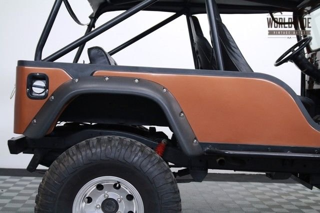 1968 Jeep Cj6