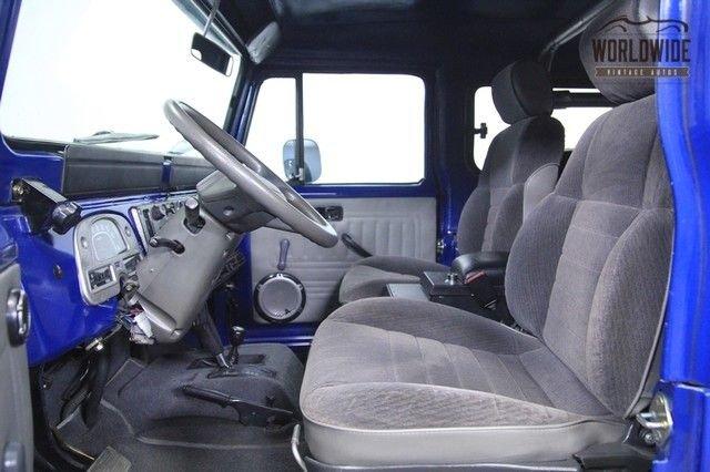 1979 Toyota Bj43