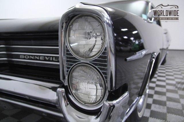 1964 Poniac Bonneville