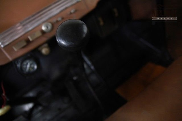 1946 International Harvester K1 Woody Wagon