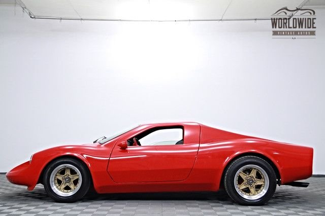 1984 kelmark 246gt dino re creation