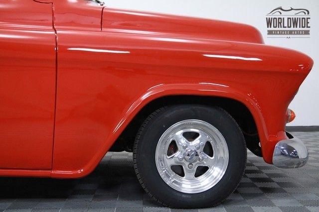 1955 Chevrolet Pro Street Pickup