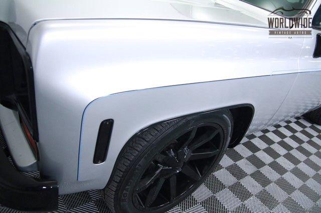 1974 Chevrolet C10 Street Rod