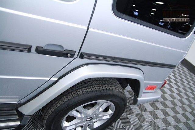 2007 Mercedes-Benz G500. G55. G63. Stunning