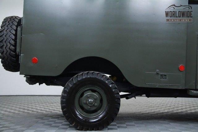 1964 Dodge Power Wagon