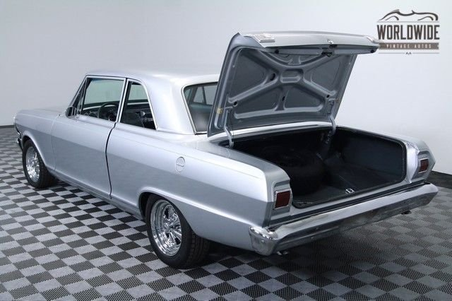 1965 Chevrolet Nova Chevy Ii
