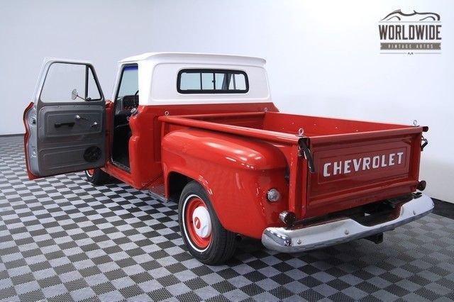 1966 Chevrolet C10 Show Truck