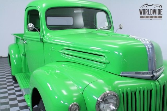 1946 Ford F1