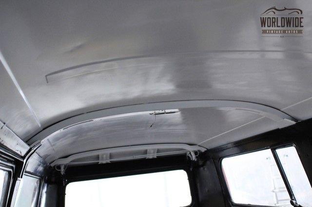 1970 Volkswagon Bus