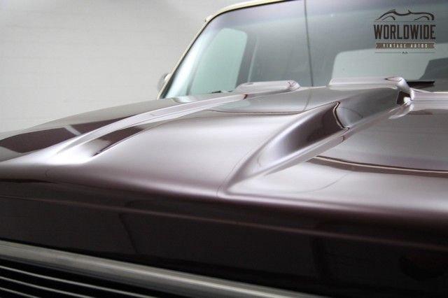 1977 GMC Jimmy Blazer 4X4