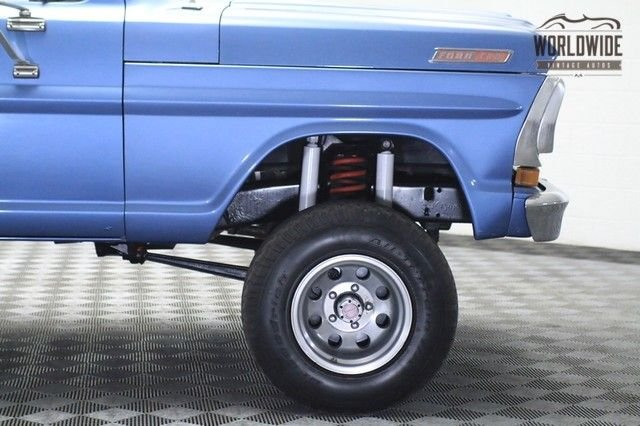 1967 Ford F150