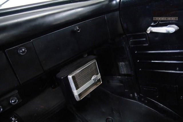 1955 Ford Coe F600