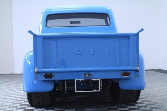 1956 Ford F100 Prostreet Pickup 460 V8