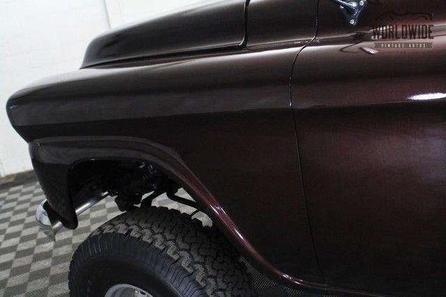 1958 Chevrolet 3100
