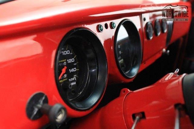 1954 Chevrolet 3100 Pickup