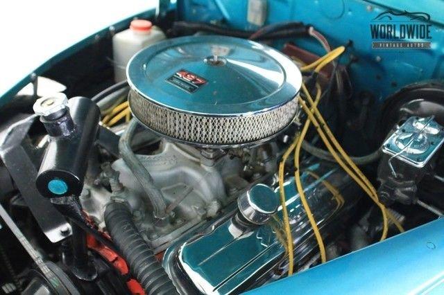 1947 Mercury Restomod!
