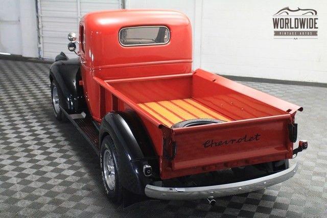 1946 Chevrolet Rare 3/4 Pick Up