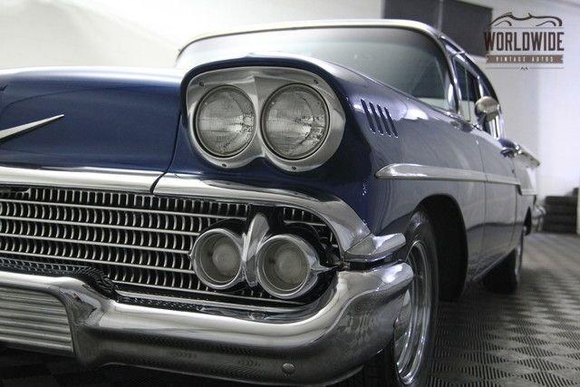 1958 Chevrolet Delray/Belair Street Rod