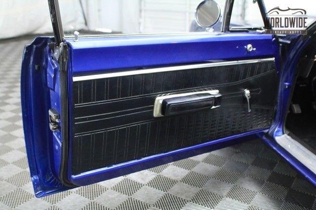 1968 Dodge Coronet 500