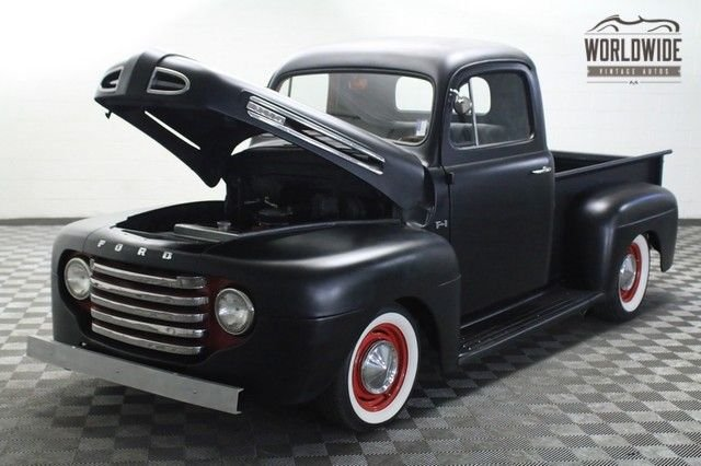 1949 Ford F100