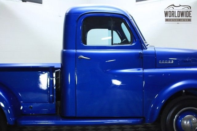 1953 Dodge