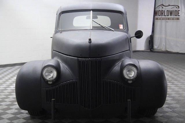 1947 Studebaker