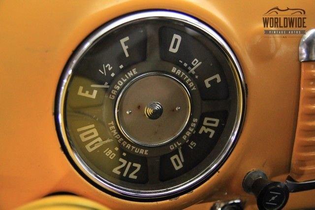 1950 Chevrolet 5 Window