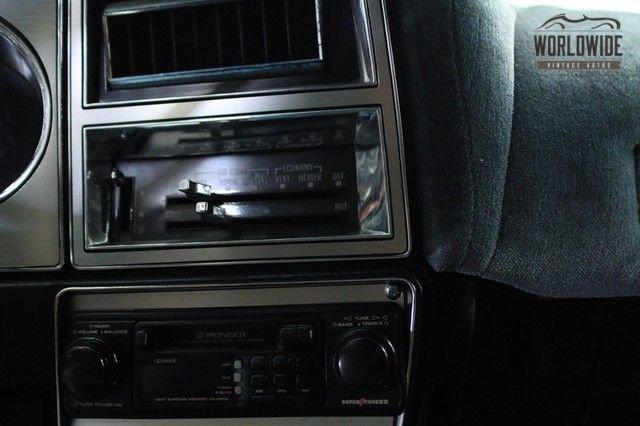 1977 Chevrolet Blazer