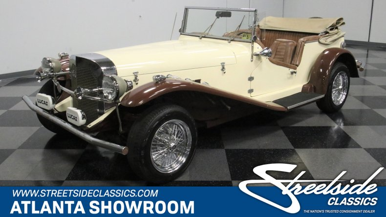 used 1978 Mercedes-Benz Gazelle car, priced at $13,995