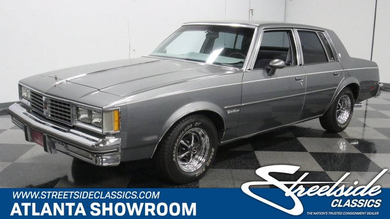 used 1986 Oldsmobile Cutlass car, priced at $14,995