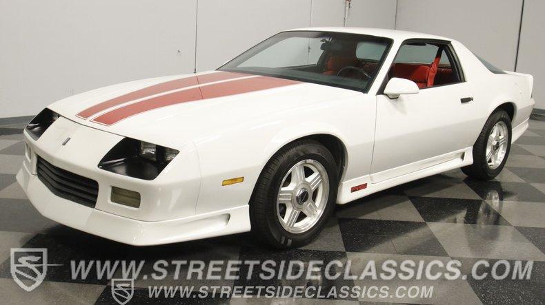 used 1992 Chevrolet Camaro car, priced at $16,995
