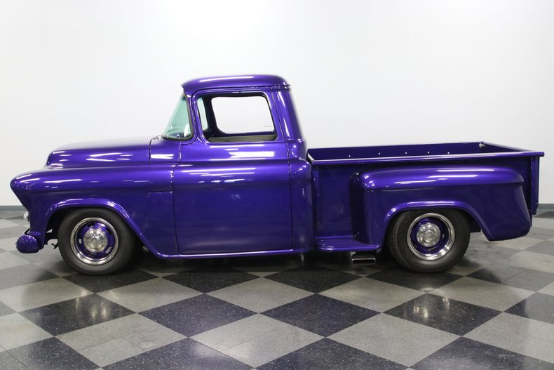 used 1956 Chevrolet 3100 car, priced at $41,995