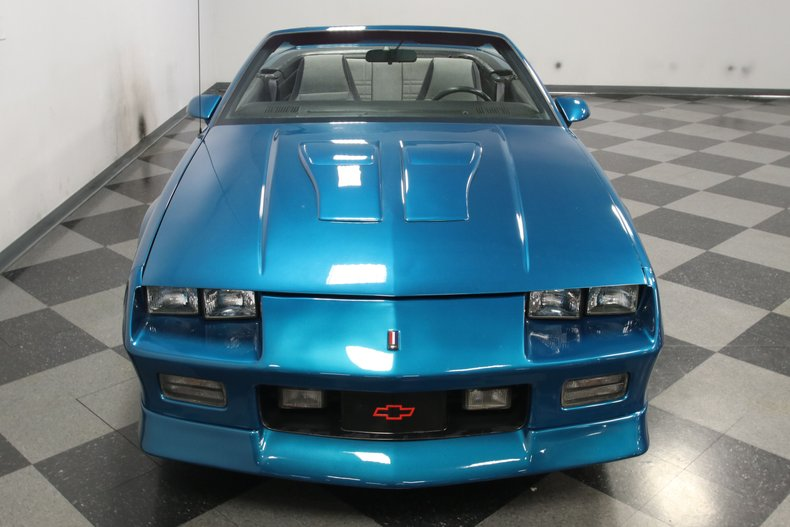 used 1992 Chevrolet Camaro car, priced at $17,995