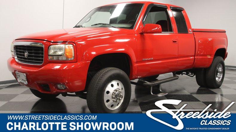 used 2003 Chevrolet Silverado car, priced at $17,995