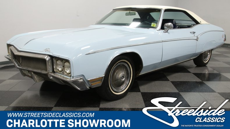 used 1970 Buick Riviera car, priced at $13,995