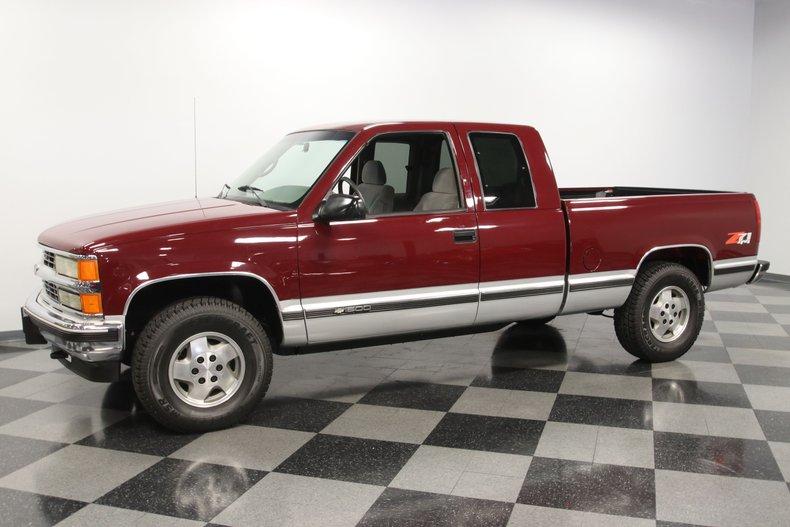 used 1995 Chevrolet K1500 car, priced at $27,995